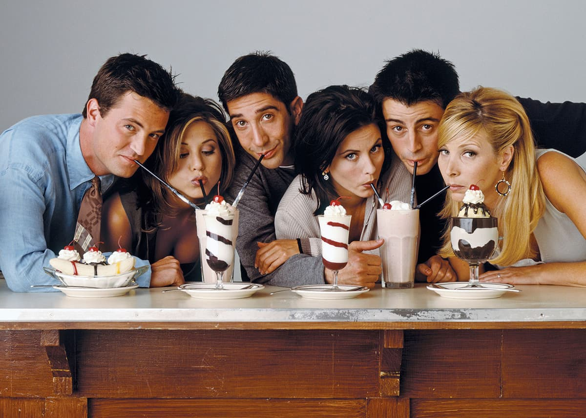 Az 5 legjobb amerikai sorozat