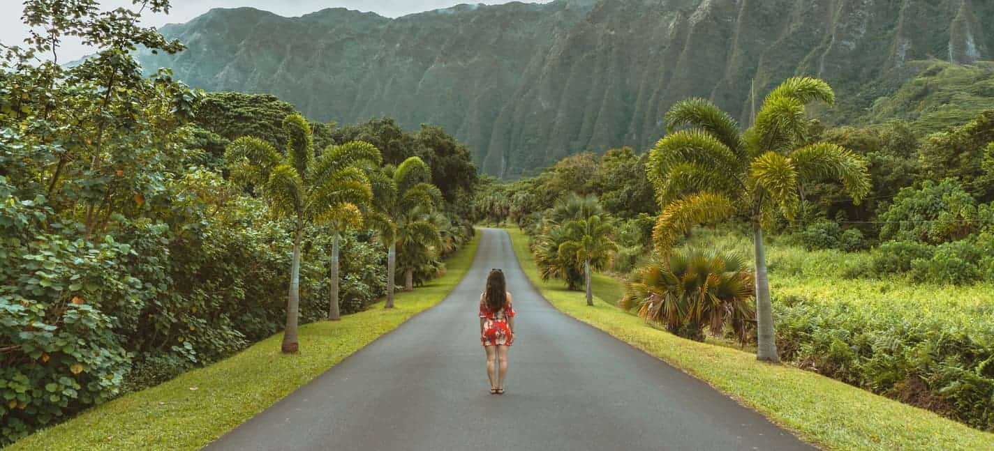 Felejthetetlen nyaralásom Hawaiin