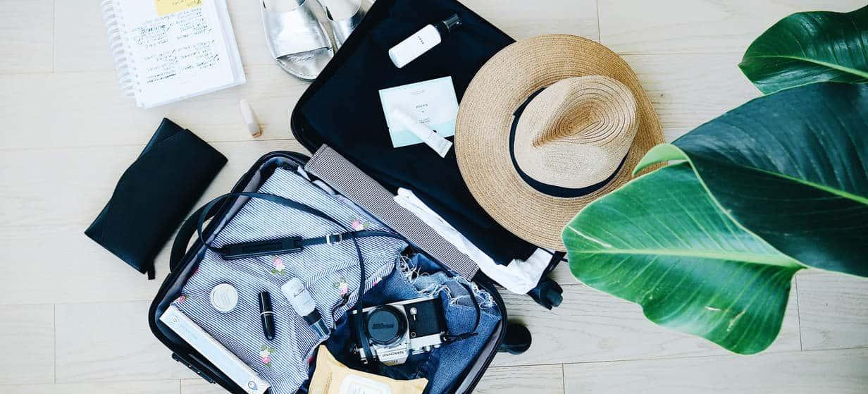 Mit vigyél magaddal az egyéves utazásodra?