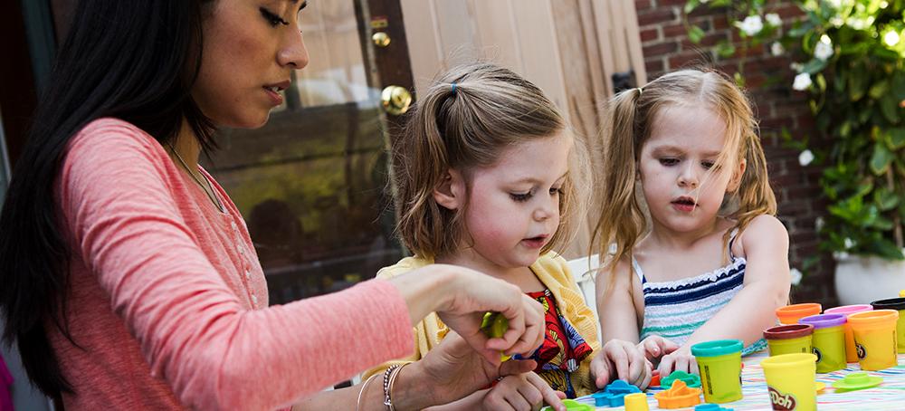 Az au pairek felelőssége és feladatai